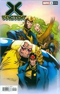 X-Factor (2020 Marvel) 1C