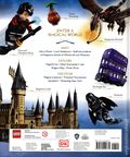 LEGO Harry Potter Magical Treasury HC (2020 DK) 1-1ST
