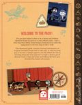 Hilda's Sparrow Scout Badge Guide SC (2020 Nobrow Press/Flying Eye) 1-1ST