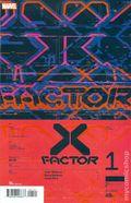 X-Factor (2020 Marvel) 1F