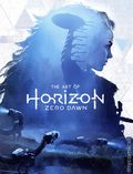Art of Horizon Zero Dawn HC (2020 Titan Comics) 1-1ST