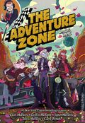 Adventure Zone HC (2018- First Second Books) 3-1ST