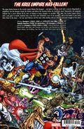 Avengers Live Kree or Die TPB (2020 Marvel) 1-1ST