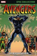Avengers This Beachhead Earth TPB (2020 Marvel) Epic Collection 1-1ST