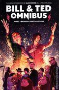 Bill and Ted Omnibus TPB (2020 Boom Studios) 1-1ST