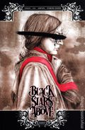Black Stars Above TPB (2020 Vault Comics) 1-1ST