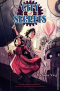City of Secrets GN (2020 Viking Books) 1-1ST