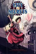 City of Secrets HC (2020 Viking Books) 1-1ST