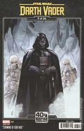 Star Wars Darth Vader (2020 Marvel) 3C