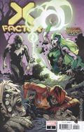 X-Factor (2020 Marvel) 1D