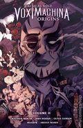 Critical Role Vox Machina Origins Series II TPB (2020 Dark Horse) 1-1ST