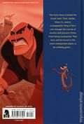 Disney Mulan The Story of the Movies in Comics HC (2020 Dark Horse) Disney Comics 1-1ST