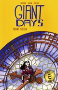 Giant Days TPB (2015- Boom Studios) 13-1ST