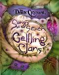 Jim Henson's The Dark Crystal Age of Resistance Songs of the Seven Gelfling Clans HC (2020 Penguin) 1-1ST