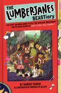 Lumberjanes BEASTiary HC (2020 Amulet Books) 1-1ST