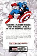 Marvel-Verse Captain America TPB (2020 Marvel) 1-1ST