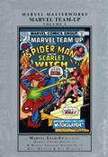 Marvel Masterworks Marvel Team-Up HC (2010- Marvel) 5-1ST