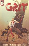 Grit (2020 Scout) 1