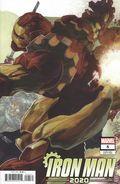 Iron Man 2020 (2020 Marvel) 5C