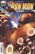 Iron Man 2020 (2020 Marvel) 5B