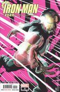 Iron Man 2020 (2020 Marvel) 5A