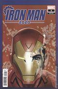 Iron Man 2020 (2020 Marvel) 5E