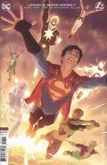 Legion of Super-Heroes (2019 DC) 7B