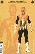 Legion of Super-Heroes (2019 DC) 7C