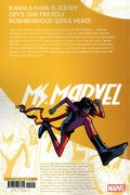 Ms. Marvel Meets the Marvel Universe TPB (2020 Marvel) 1-1ST