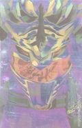 Mighty Morphin Power Rangers (2016) 52D