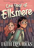 One Year at Ellsmere GN (2020 First Second Books) 1-1ST