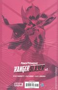 Power Rangers Ranger Slayer (2020 Boom) 1E