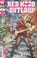 Red Hood Outlaw (2018 DC) 47A