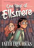 One Year at Ellsmere HC (2020 First Second Books) 1-1ST