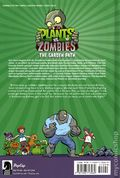 Plants vs. Zombies The Garden Path HC (2020 Dark Horse) 1-1ST