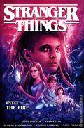 Stranger Things TPB (2019- Dark Horse) 3-1ST