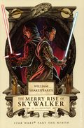 William Shakespeare's Star Wars Part The Ninth HC (2020 Quirk) The Merry Rise of Skywalker 1-1ST