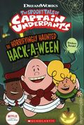 Spooky Tales of Captain Underpants SC (2020 Scholastic) 1-1ST