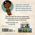 Ordinary People Change World: I Am Strong HC (2020 Dial Books) A Little Book About Rosa Parks 1-1ST
