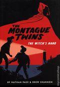Montague Twins GN (2020 Knopf) 1-1ST