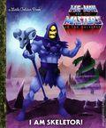 Masters of the Universe I Am Skeletor HC (2020 Golden Books) A Little Golden Book 1-1ST