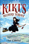 Kiki's Delivery Service HC (2020 A Delacorte Press Novel) 1-1ST