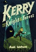 Kerry and the Knight of the Forest HC (2020 Random House) 1-1ST