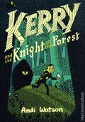 Kerry and the Knight of the Forest GN (2020 Random House) 1-1ST