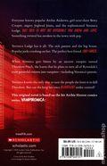Interview with a Vixen SC (2020 Scholastic) An Original Archie Horror Novel 1-1ST