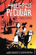 Half Past Peculiar HC (2020 Scholastic) 1-1ST