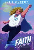 Faith Taking Flight HC (2020 A Balzer+Bray Novel) 1-1ST