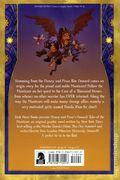 Disney-Pixar Onward Manticore TPB (2020 Dark Horse) Disney Comics 1-1ST