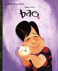 Disney-Pixar Bao HC (2020 Golden Books) A Little Golden Book 1-1ST