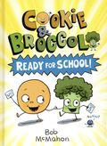 Cookie and Broccoli HC (2020 Dial Books) 1-1ST